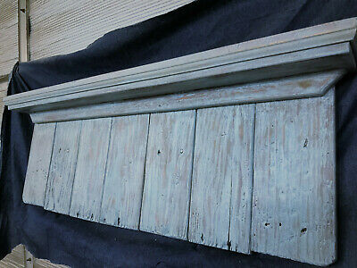 Coat Hat Rack reclaimed wood railroad spike antique vintage rustic shabby barn