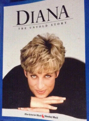Diana, The Untold Story