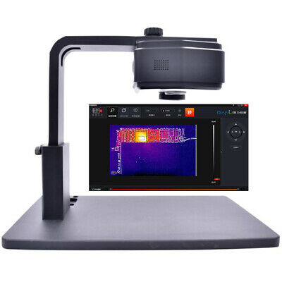 QianLi Toolplus Thermal Imaging Analyzer Camera For iPhone Smartphone LogicBoard