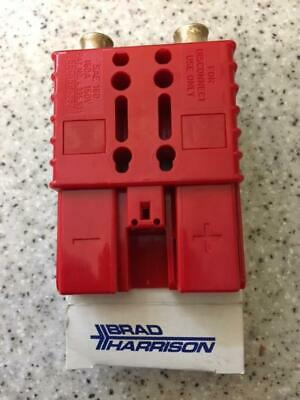 Brad Harrison Sae Connector 160A 150V  Battery/Truck/Charger 4.335.931 New