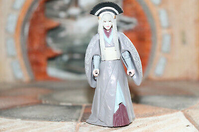 Padmé Amidala Star Wars The Legacy Collection 2008
