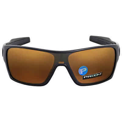 7ce73332b81 Oakley Turbine Rotor Polarized Prizm Tungsten Sunglasses OO9307-930714-32