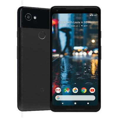 "Google Pixel 2 XL 64GB 128GB 6.0"" 4GB RAM 12.2MP Unlocked Smartphone"