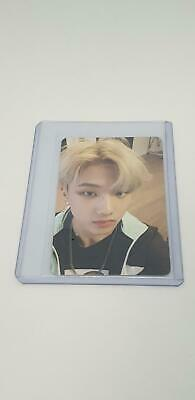 JISUNG Reality VER. NCT 2018 Album EMPATHY PhotoCard Official PHOTO CARD
