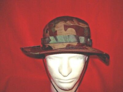 24f47a9e8a3 MILITARY BOONIE HAT Olive Drab Small Size 7 -  9.99