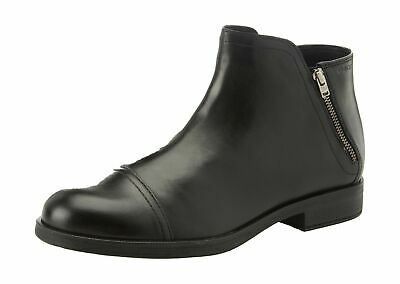 Geox Girls/' Jr Agata C Ankle Boots