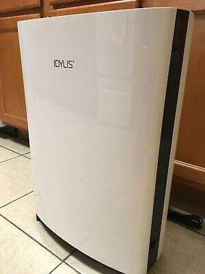 idlyis air purifier 2119