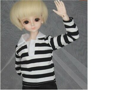 D11 1/4 Boy Super Dollfie Normal Skin Coordinate Model Fullset BJD Doll O