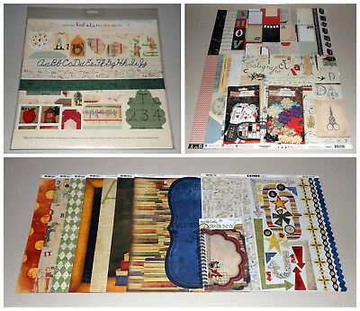 Project Life SCHOOL 40-PACK THEMED CARDS scrapbooking 97711