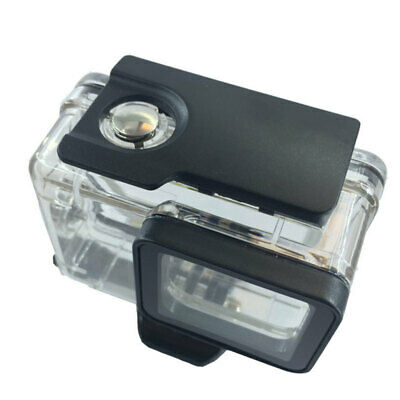 45M Underwater Diving Case Protective Waterproof Housing For GoPro Hero well