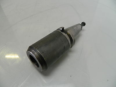 "Valenite BT40-E125-425 1-1/4"" End Mill Holder, Used, WARRANTY"