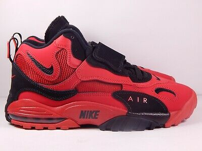 fd44125b6ee8cd Nike Air Max Speed Turf  University Red  Training Shoe AV7895-600 ...