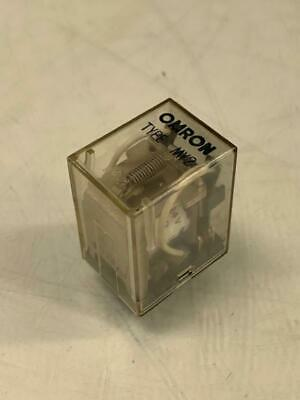 Omron 24 VDC, Cube Relay, MY2, DISCOUNTS IN QUANTITY, Used, Warranty