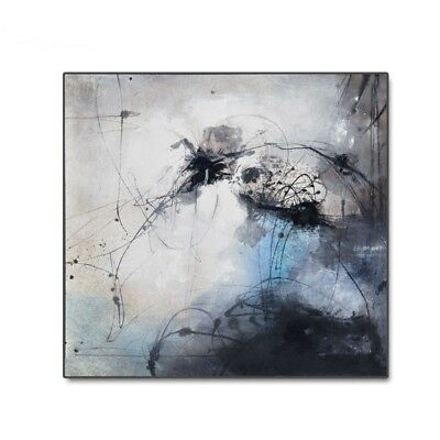 Modern Fashion Abstract Hand Painted Oil Painting Home Decor Art Wall On Canvas