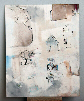 Modern Fashion Abstract Living Room Decor Canvas Art Hand Painted Oil Painting
