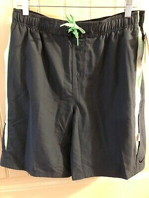 d936941bf9 Nike NESS6350 Mens Volley Swim Board Shorts (Swim Wear) MSR$46.00 Large
