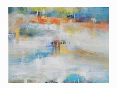 Modern Abstract Living Room Decor Art Wall Hand Painted Oil Painting On Canvas
