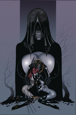 Tarot Witch of the Black Rose #116 Cover A Broadsword PREORDER - SHIPS 29/05/19
