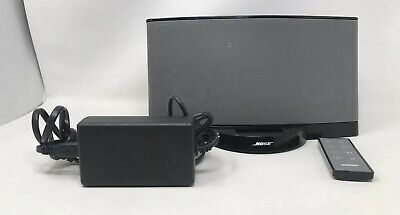 BOSE SOUNDDOCK SERIES II Digital Music System/30-pin/with/remote/ Power cord