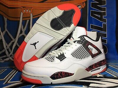 reputable site 8bf2e 7acbf NWB Nike Air Jordan 4 retro Crimson