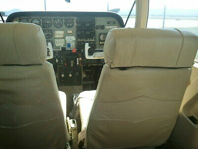 Single Engine  Aircraft 1979 Beechcraft Sierra