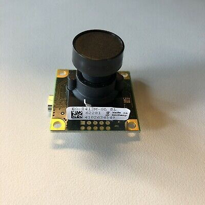 "Edmund Optics EO-0413BL 1/3"" CMOS Monochrome USB 2.0 Board Level Camera"