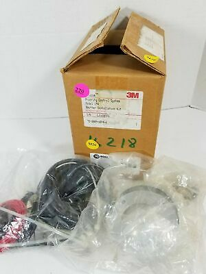 3m opticom priority control system model m194 emitter installation kit for  m196