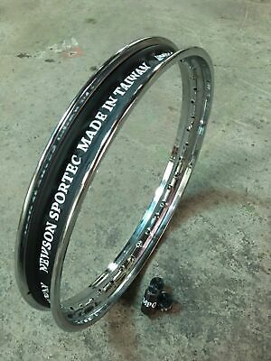 CENTERED Rim Strip Strap Spoke Cover Rubber Wheel Band Motorcycle Dirtbike 30-17