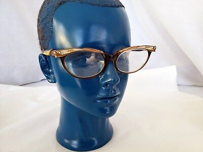 e09e6b4d0a https   picclick.com Antique-Deco-Vintage-14k-Gold-Pads-Spectacles ...