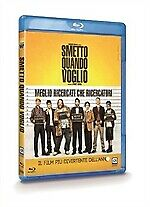 |931976| Smetto Quando Voglio (Blu-Ray x 1) Italian Edition |New|