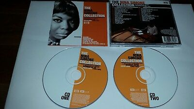 The Nina Simone Collection CD Greatest Hits Best Of