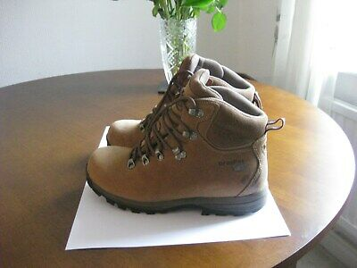 d61cccc7 Brasher Women's Country Master Walking Hiking Boots Size 7