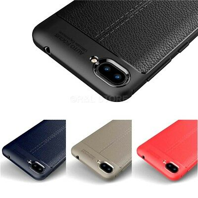 COVER for ASUS ZENFONE 4 SOFT SILICONE TPU CARBON SKIN EFFECT PU