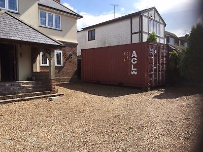 20ft 40ft Used Shipping Containers NATIONTWIDE