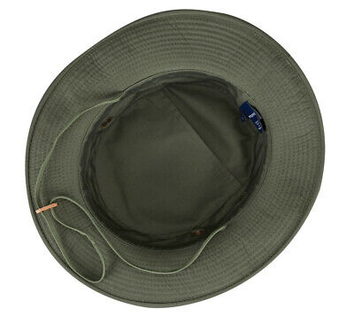 65767b88ce3 ... Bucket Hat Camo or Solid Colors Ripstop Mil-Spec.