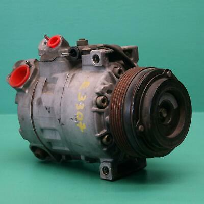 GENUINE AC AIR Conditioning Compressor BMW M52 5 Series 3