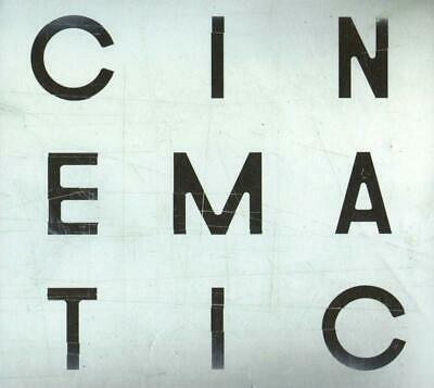 The Cinematic Orchestra - To Believe - New Coloured Vinyl Lp