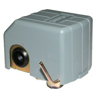 ProPlumber 30/50-PSI Plastic/Steel Pressure Switch