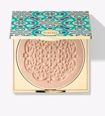 TARTE Limited Edition GODDESS GLOW HIGHLIGHTER ~ Fresh New Stock ~ **AUTHENTIC**