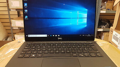 "Dell XPS 9370  Intel Core i7 8550U 512Gb PCIe 13.3"" FHD (1920x1080) 16Gb US"