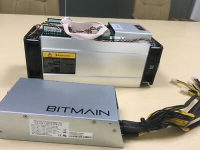 Bitmain Antminer S9 14.0 TH/s with APW3++ PSU