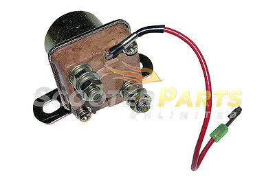 Solenoid Relay Module Parts For 650cc Honda TRX650 2003-2006 Atv Quad 4 Wheelers