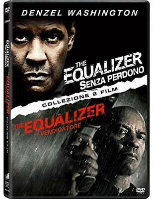 |074348|Movie - The Equalizer Collection (DVD x 2 Importation Italienne) Neuf
