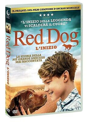 |130234| Red Dog: L'Inizio - Red Dog: True Blue (DVD Édition Italienne)  Neuf