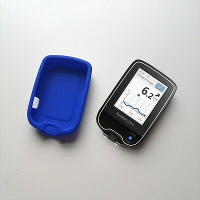 Freestyle Libre Cover Silicone Protective Case - brighten up your meter