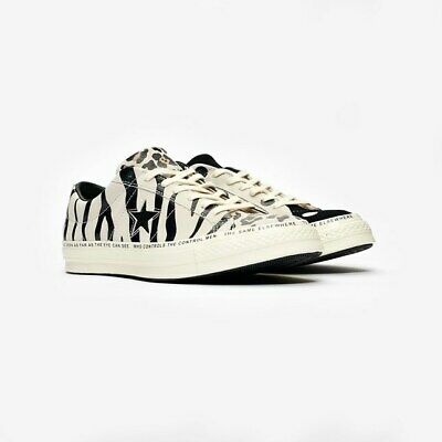 new concept 88eab 7da1c Brain Dead x Converse One Star 163167C Men Size US 12 NEW 100% Authentic