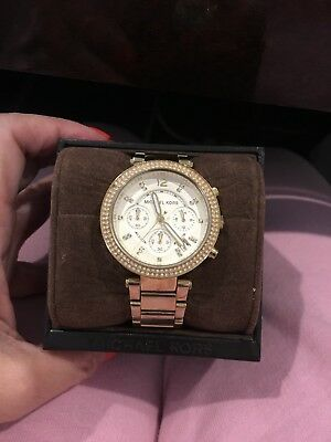 Michael Kors Parker MK5354 Wrist Watch for Women