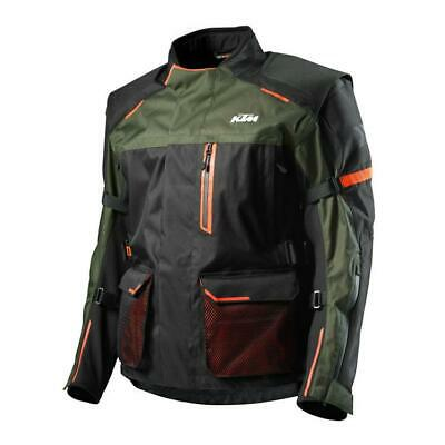 Ktm Giacca Defender Jacket  Offroad  Size Xl  3Pw200001405