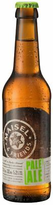 Maisel & Friends Pale Ale - case of 24 x 330ml -  Pale Ale