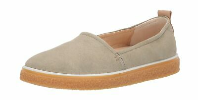 b7599a15 ECCO WOMEN'S CREPETRAY Slip on Loafer - Choose SZ/Color - $96.64 ...